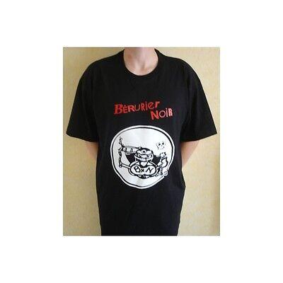 T-shirt Bérurier Noir