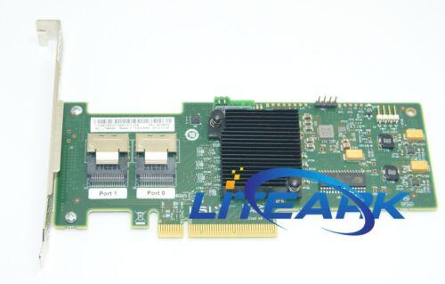 IBM ServeRaid M1015 46M0861 SAS//SATA PCI-e RAID Controller LSI SAS9220-8i