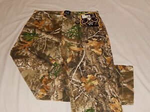 NEW-Realtree-Edge-Camo-Jeans-Flex-Fit-Camouflage-Deer-Hunting-Pants-Men-039-s-Sizes