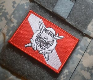 MILITARY-JTF-SEAL-SPECIAL-UNDERWATER-OPERATION-burdock-PATCH-COMBAT-SCUBA-DIVER