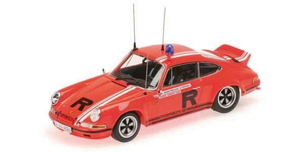 stile classico Minichamps PORSCHE 911 S ONS r1 1974 1 43 43 43 400746800  autorizzazione ufficiale