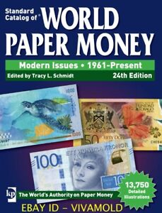 KRAUSE-2018-Catalog-of-World-Paper-Money-1961-Present-24th-Edition-Digital-Copy
