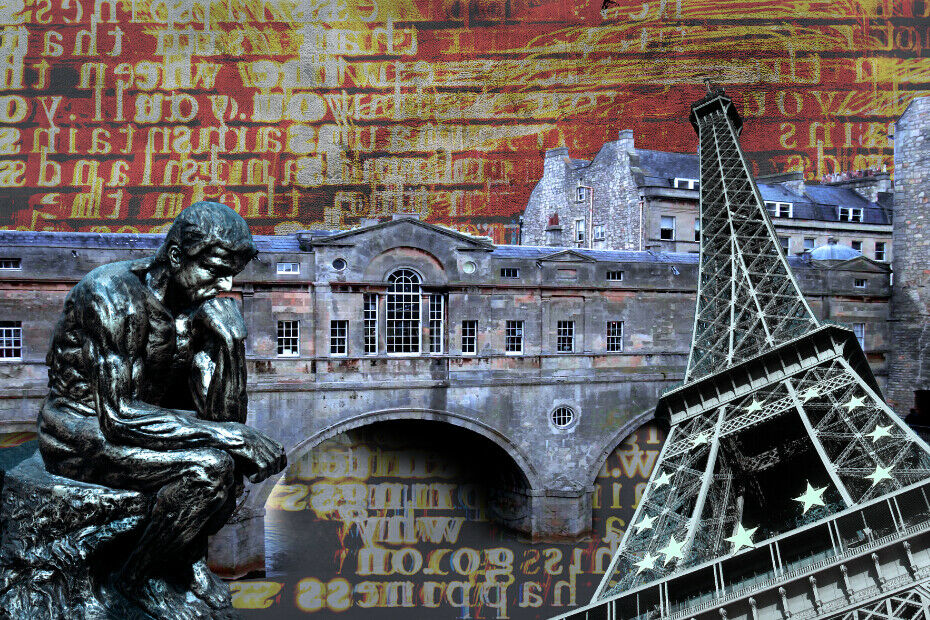 3D Architecture 724 Wallpaper Mural Paper Wall Print Wallpaper Wallpaper Wallpaper Murals UK Lemon f80c0f