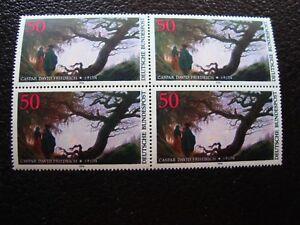 Germany-Rfa-Stamp-Yvert-Tellier-N-664-x4-N-MNH-Z19