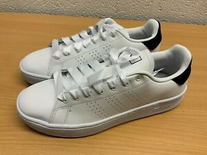 Details about ADIDAS ADVANTAGE BOLD TRAINERS LADIES UK 8 WHITE NEW RRP £65