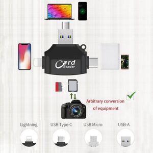 4-in1-Micro-USB-SD-Type-C-OTG-TF-Card-Reader-for-Android-iOS-iPhone-7-6S-SE-Plus