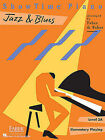 Showtime Jazz & Blues, Level 2A  : Elementary Playing by Faber Piano Adventures (Paperback / softback, 1993)