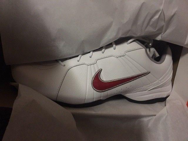 Nike entrenador Air affect III sl Cross entrenador Nike gimnasio zapatos nuevo gr:47 us:12, 5 c403c6