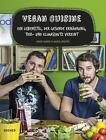 Vegan Cuisine von Simon Gamper und Marcel Bechter (2016, Gebundene Ausgabe)