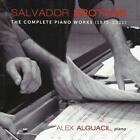 Integral Piano von Alex Alguacil (2014)