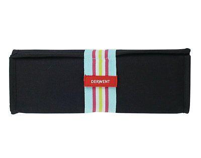 Derwent Pastel Wrap - Suitable for storing Pastels, Inktense Blocks and Artbar