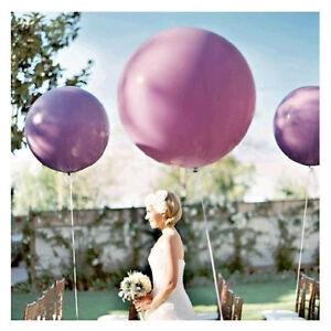 Image Is Loading Large Giant Latex Helium Balloon Photo Prop Birthday