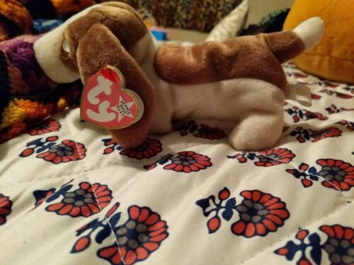 ty beanie baby tracker with errors