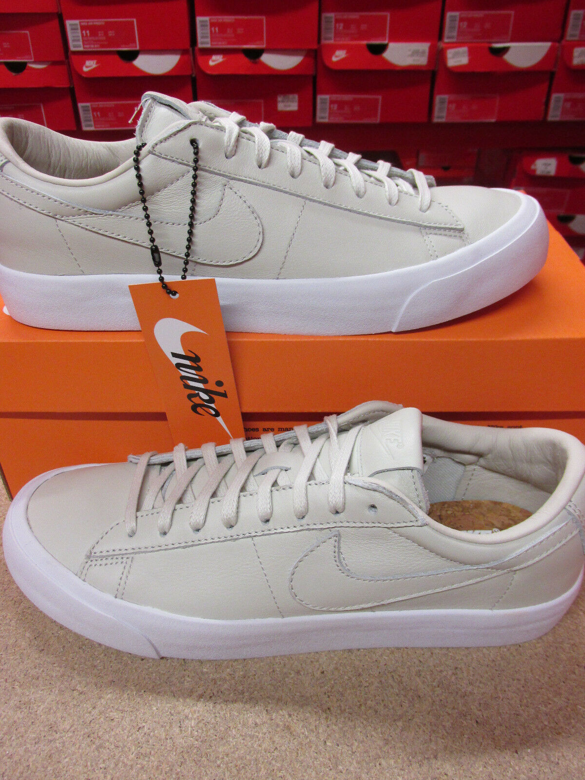 Nike Blazer Studio QS Mens Trainers 850478 001 Sneakers Shoes