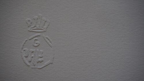 """Salvador Dali /""""Atavistic Vestiges After The Rain/"""" Lithograph Limited 2000 pcs."""