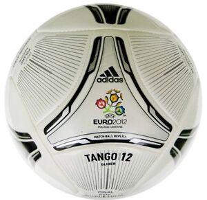 Fußball Fussball Adidas Tango 12 Finale Matchball EM Finale 2012 OVP