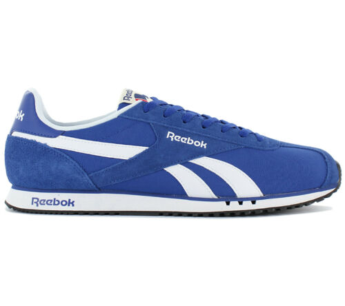 Sport Dash Chaussures Hommes De Baskets Reebok Retro Classic Alperez Royal tw6zz0R