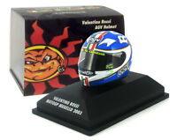 Minichamps Valentino Rossi Helmet - Motogp Mugello 2003 1/8 Scale