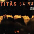 Titas 84 94 Um by Titas (CD, Sep-1998, Warner Elektra Atlantic Corp. (Japa)