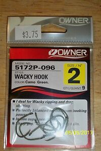 Owner-Wacky-Hook-Size-2