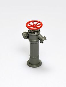 Dingler-Hydrant-Messing-grau-lackiert-1-32