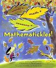 Mathematickles Betsy Franco-feeney Steven Salerno PB