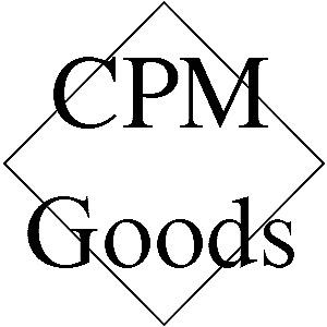 CPM Goods