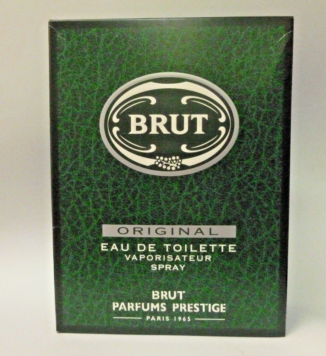 profumi: Brut Original parfums Prestige eau de toilette uomo homme man 100 ml spray