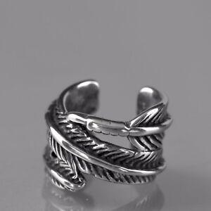 silver-tree-leaves-ear-cuff-clip-on-316l-stainless-steel-single-earring