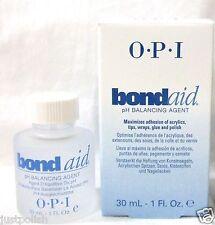 OPI Nail Treatment Bondaid Bond Aid Nail Prep 1oz/30ml