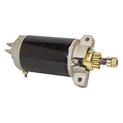 12V CCW ROT PH130-0024 50-822462 Mariner 30-60 Hp Starter Mercury 50-82246