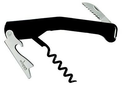 The Revolutionary 13° Angle Waiter's Corkscrew, NEW Design! Gift Boxed