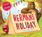 Herman's Holiday by Tom Percival (Paperback, 2015)