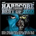 Various Artists - Hardstyle Best Of 2010 (Top 100, 2010)