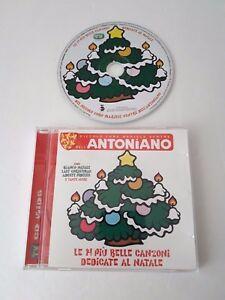 Le 14 Piu Belle Canzoni Dedicate Al Natale.Dettagli Su Cd Musicale Piccolo Coro Dell Antoniano Le 14 Piu Belle Canzoni Di Natale