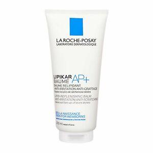 1-PC-La-Roche-Posay-Lipikar-Baume-AP-200ml-Shea-Butter-Vitamin-Lotion-16693