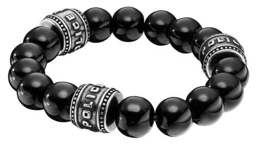 Police boule bracelet noir pj25530bsb.01 Celtic King