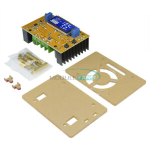 10A-DC-DC-Adjustable-CC-CV-Step-down-Power-Supply-battery-charging-LED-driver
