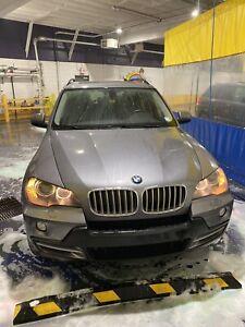 2008 BMW X5 4.8i AWD V8