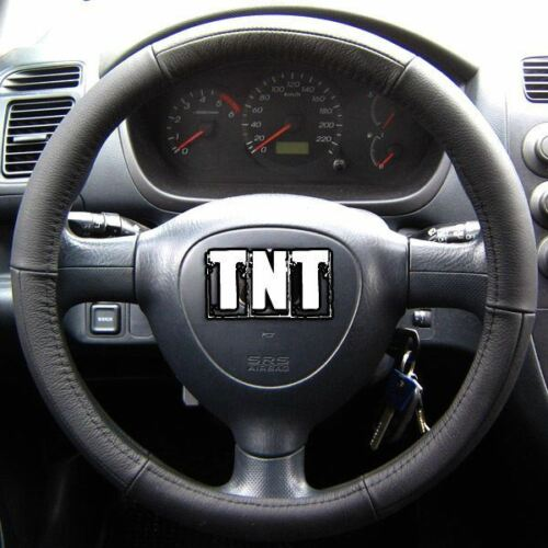 Details about  /Steering Wheel Cover Genuine Leather Black Beige or Grey TOYOTA YARIS PRIUS aygo Camry show original title