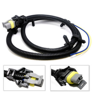 image is loading abs-wheel-speed-sensor-wire-harness-for-chevrolet-