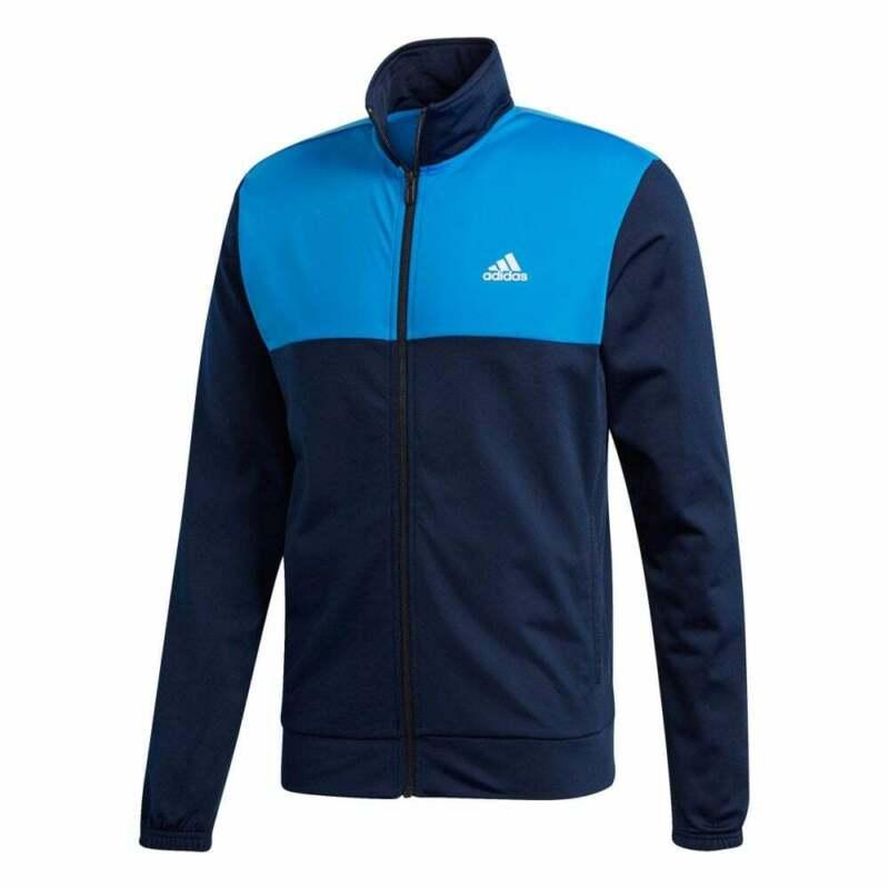 Adidas Basic Giacca Da Uomo Sz 2xl (46/48) Ref C 2679 *