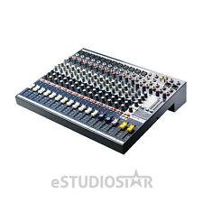 Soundcraft EFX12 12-Channel Audio Mixer