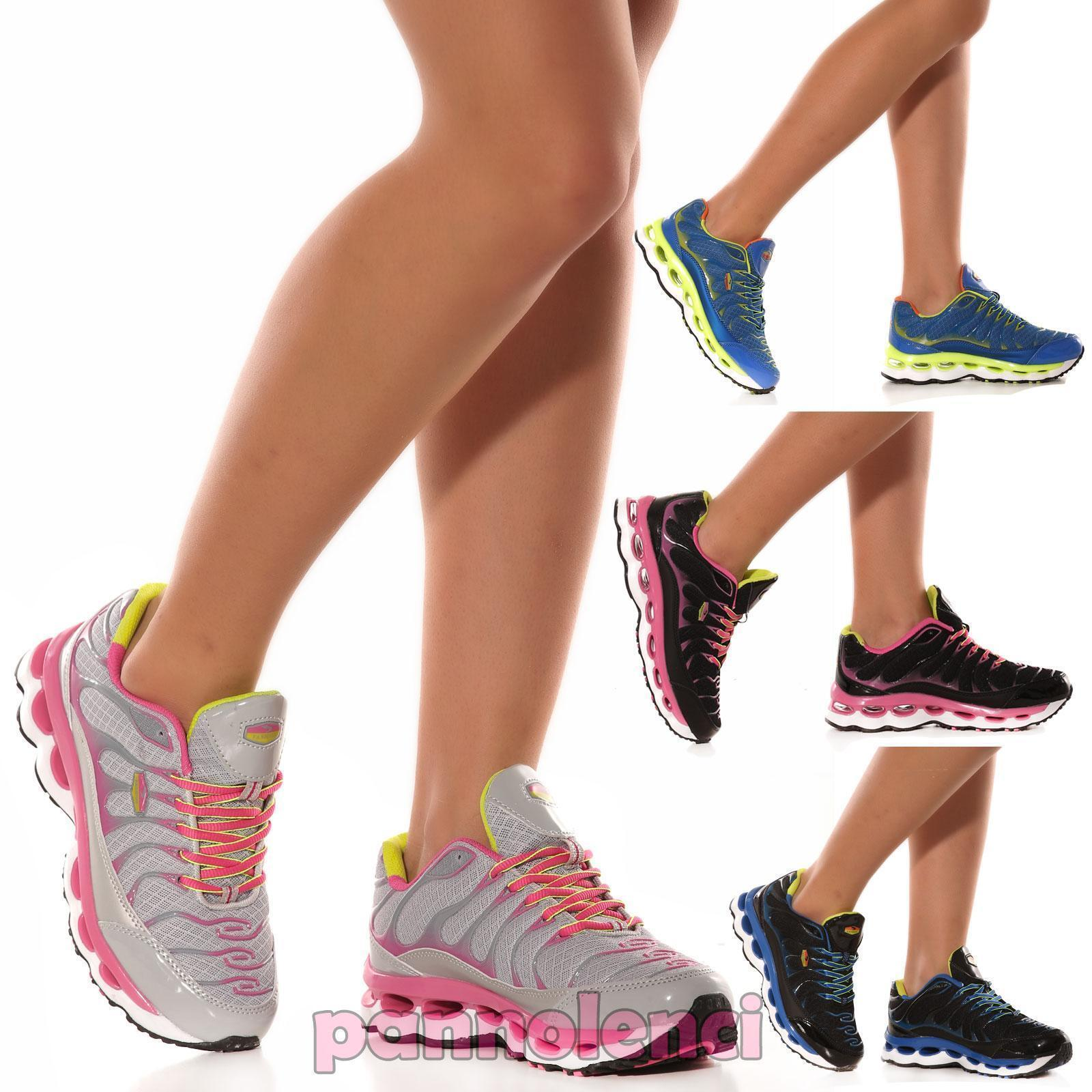Women's fitness shoes sneakers from gym fitness Women's sports gym sports new 7127 35ac45