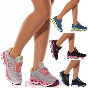 Scarpe-donna-sneakers-da-ginnastica-fitness-sport-palestra-sportive-nuove-7127