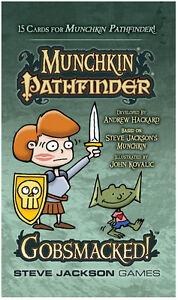Munchkin-Pathfinder-Gobsmacked-15-Card-Booster-Munchkin-Card-Game-Steve-Jackson