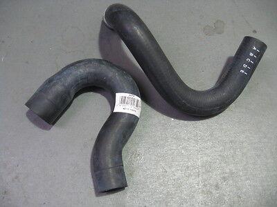 Capri 13//1600,RS Crossflow radiator hoses Ford Escort MK1 Mexique Kent Mk2