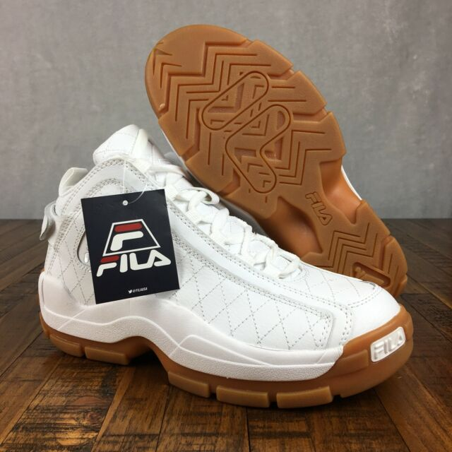 Fila Grant Hill Athletic Shoes for Men for sale | eBay