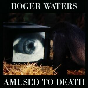 Roger Waters Amused para muerte -CD Columbia col 468761 2