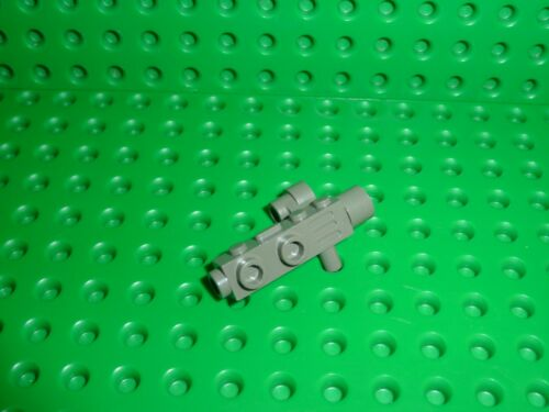 LEGO Minifig Accessory Camera OldDkgray 4360 Set 7031//7317//7032//4620//7035